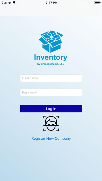 Brane Inventory screenshot 1