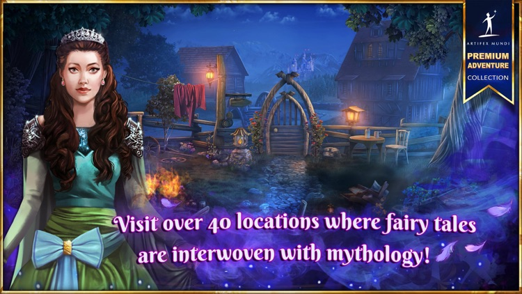 Queen's Quest 5 screenshot-0
