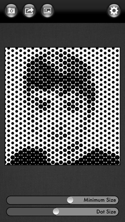 Dot Effect screenshot-5
