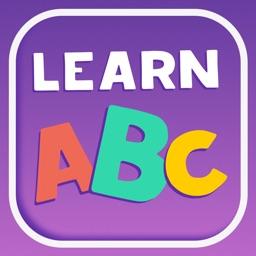 ABC - alphabet learning game