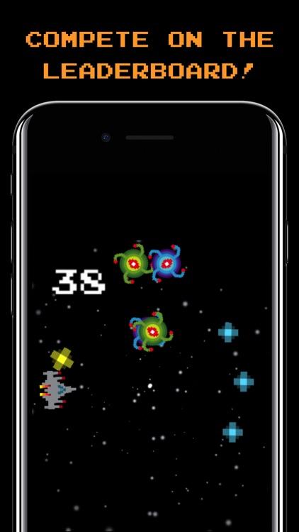 Kepler Attack - Watch & Phone screenshot-7