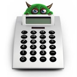 The Cool Calculator