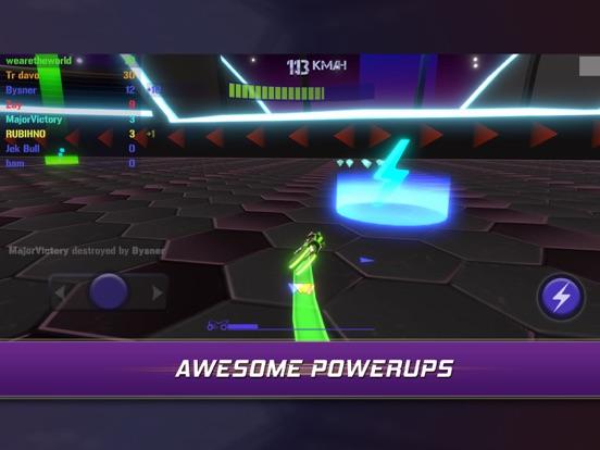 Riders League screenshot #6