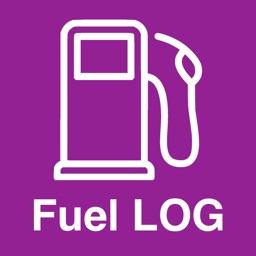 Fuel Log Application
