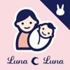 ルナルナ ベビー:妊娠したママを妊娠中から出産までサポート