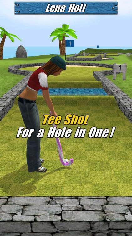 My Golf 3D screenshot-9