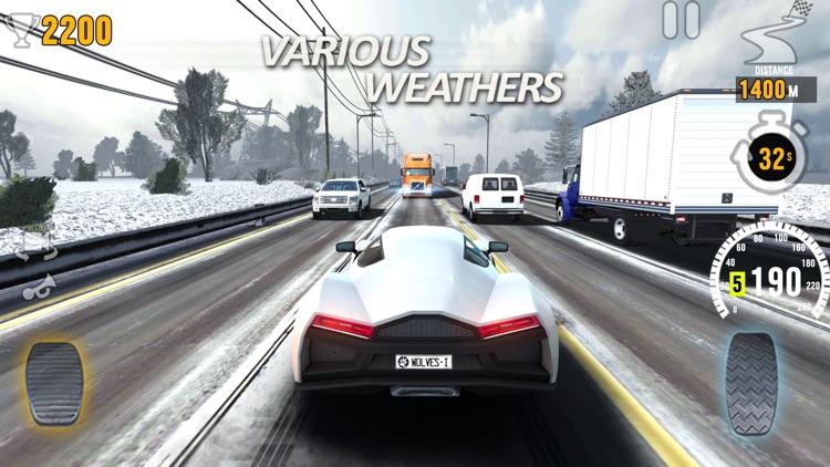 Traffic Tour screenshot-3