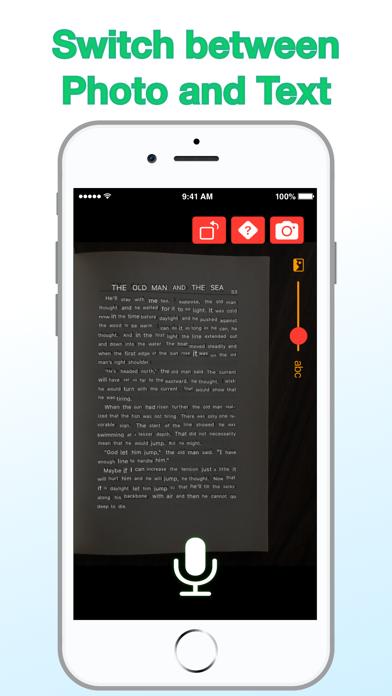 Wording - Reading Tutor screenshot 4