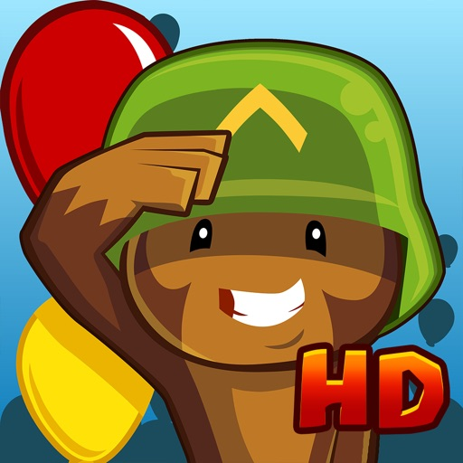 Bloons TD 5 HD image
