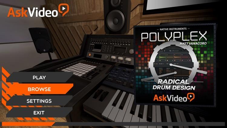 Drum Course For Polyplex screenshot-0