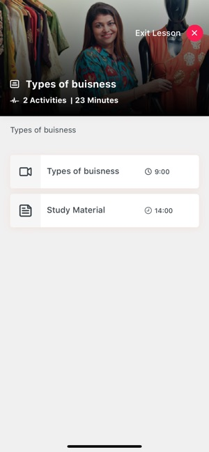 Hunar Online Courses On The App Store