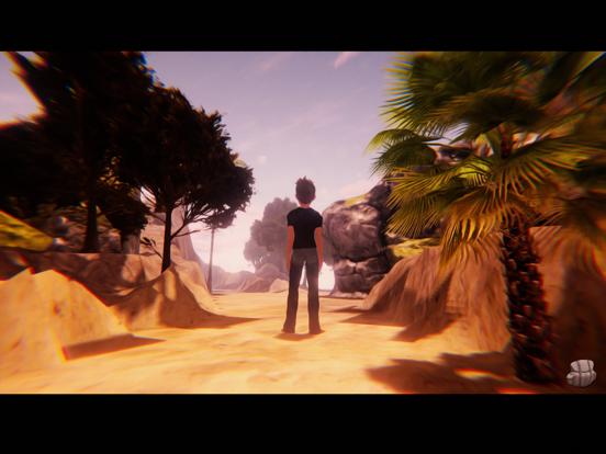 Castaway Forgotten Shores screenshot 6