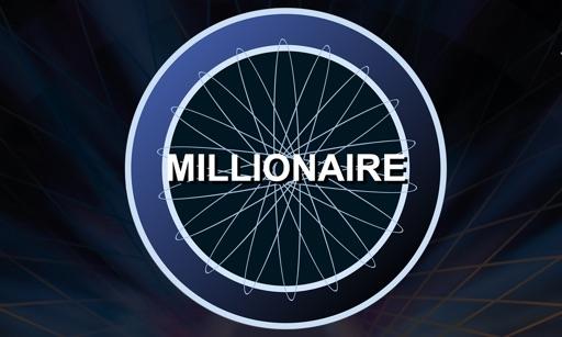 Millionaire Trivia Game icon