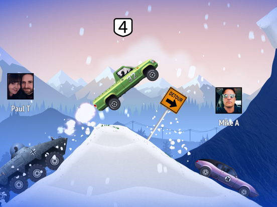 Renegade Racing screenshot 6