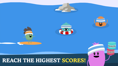 Dumb Ways to Die 2: The Games screenshot four