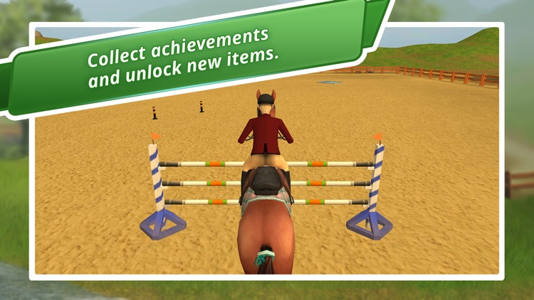 Horse World - My Riding Horse screenshot-3