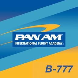 Pan Am B-777 Type Rating Prep