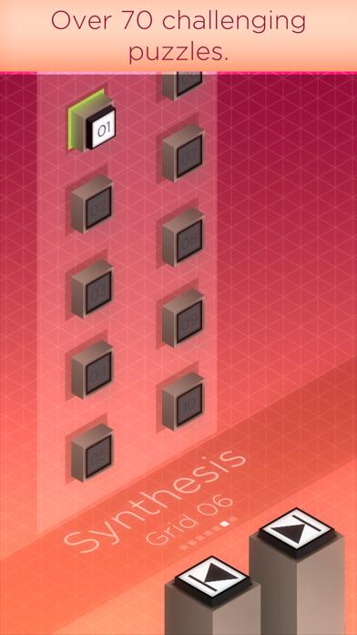 Optica screenshot four