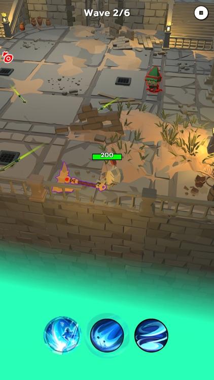 Epic Hero! screenshot-3