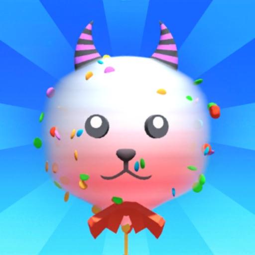 Cotton Candy 3D!