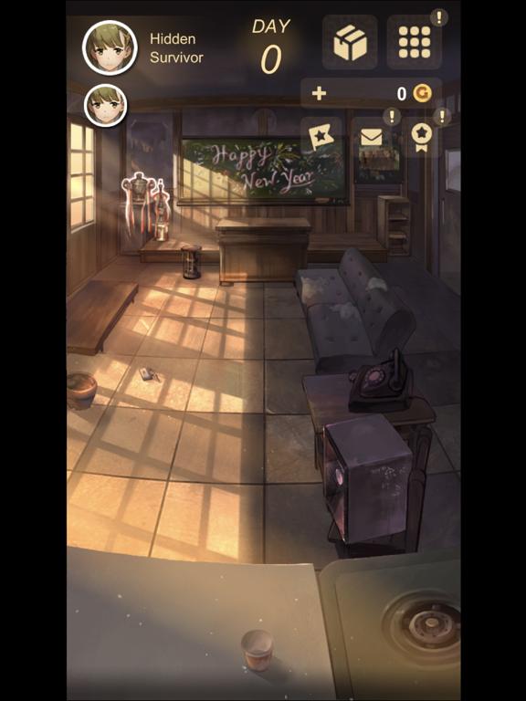 Hidden Survivor screenshot 6