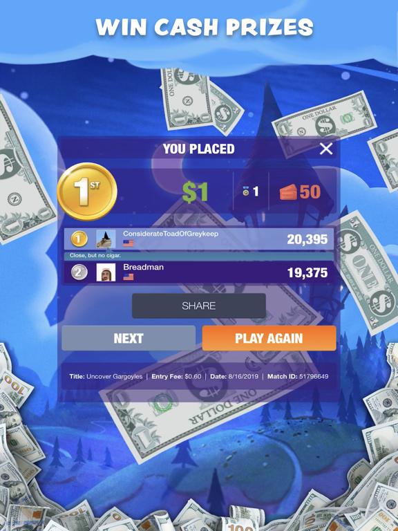 BeSwitched Tournament screenshot 9