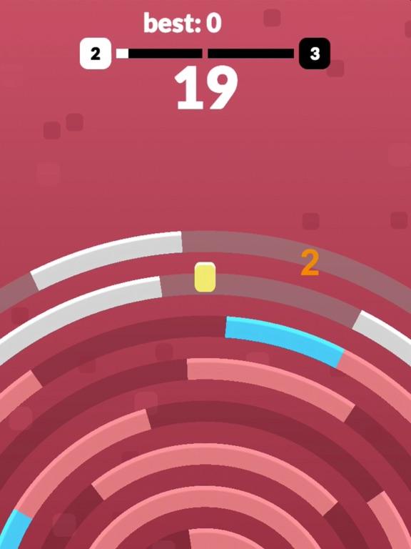 Penetrator: Core Dive screenshot 5