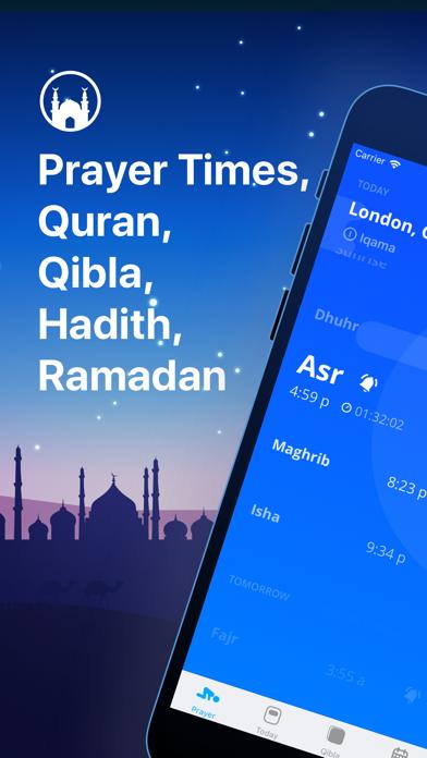 Athan Pro - Full Azan & Qibla - Revenue & Download estimates - Apple