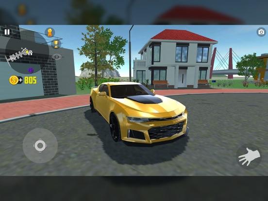 Car Simulator 2 для iPad