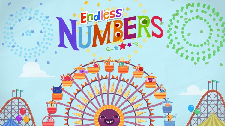 Endless Numbers screenshot-4