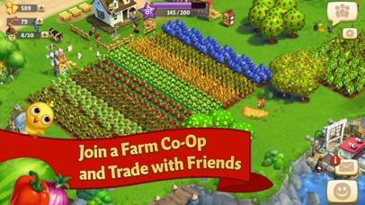 download FarmVille 2: Country Escape indir ücretsiz - windows 8 , 7 veya 10 and Mac Download now
