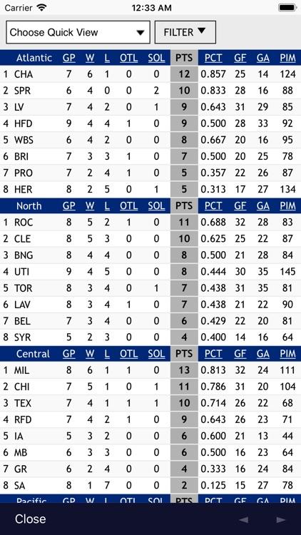 AHL screenshot-4