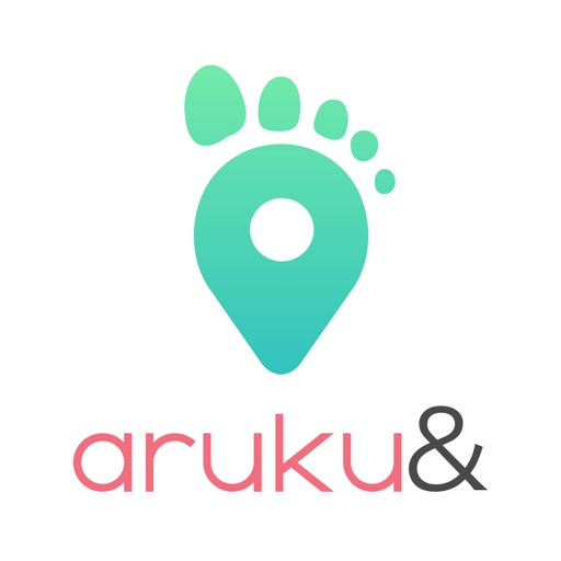 aruku&(あるくと)- 歩いて当てよう!