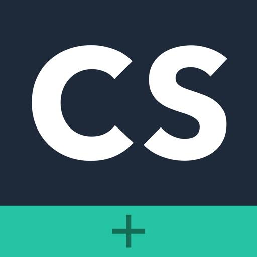 CamScanner + | OCR Scanner app logo