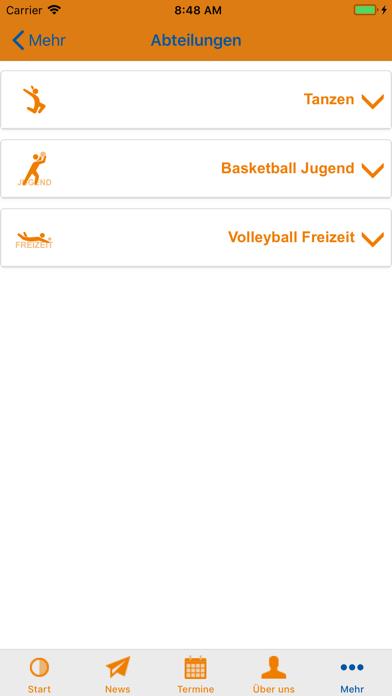 TSV KarlshorstScreenshot von 3