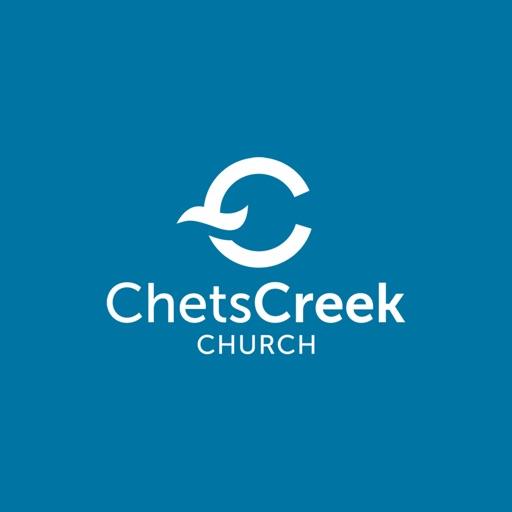 Chets Creek Church icon
