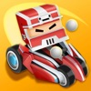 Crazy Bumper Cars-Bump For Win