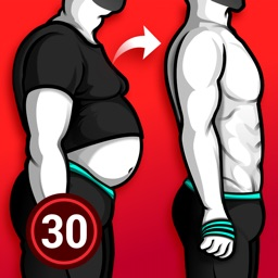Lose Weight for Men