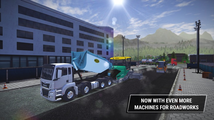 Construction Simulator 3 Lite screenshot-6