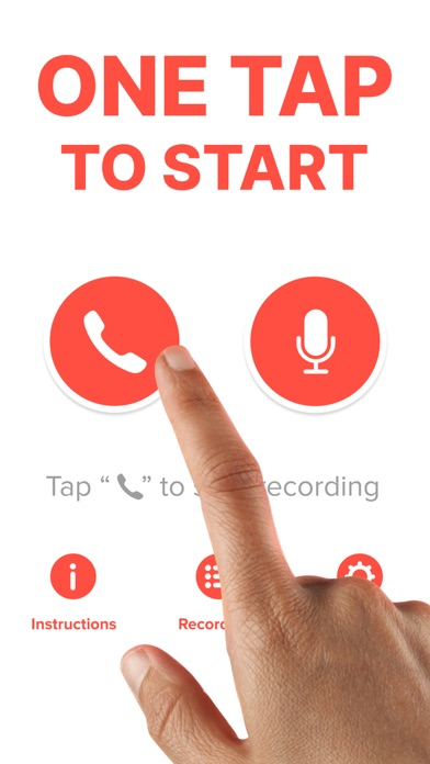 RecMe: Call Recorder screenshot four