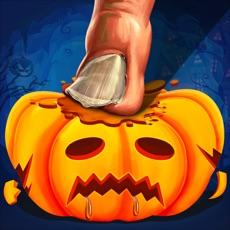 Activities of Halloween Smasher