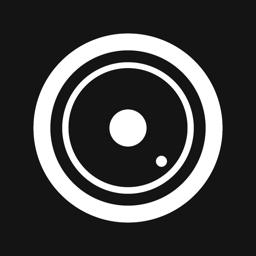 Ícone do app ProCam 7