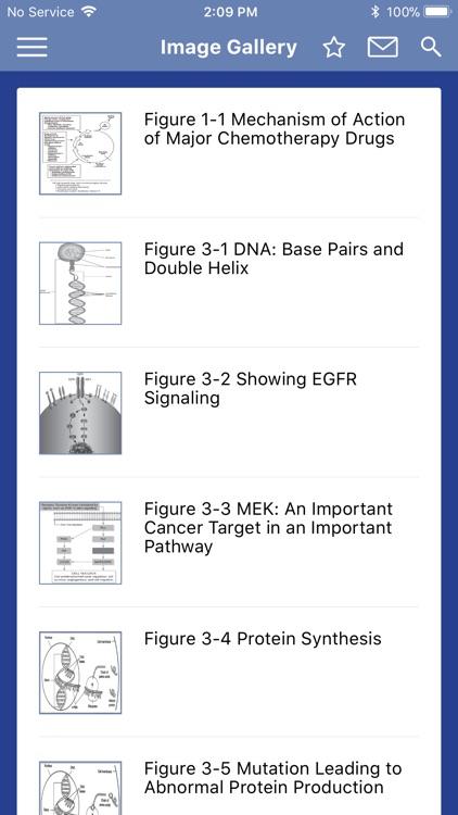 Oncology Nursing Drug Guide