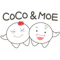 Coco & Moe's Sweet Love
