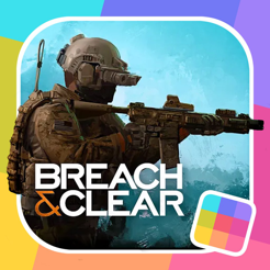 ‎Breach and Clear - GameClub