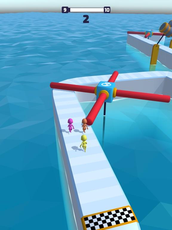 Fun Race 3D screenshot 6