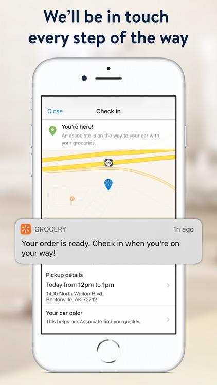Walmart Grocery Shopping screenshot-8