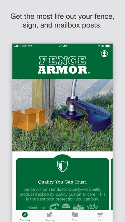 Fence Armor