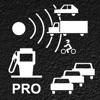 Radares NO Pro: Detector radar