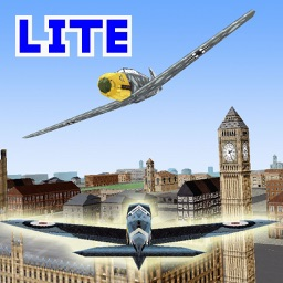 Defend London 3D Lite
